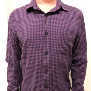 Banana Republic Dress Shirt Medium